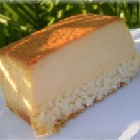 Flan Coco recette